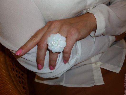 Кольца ручной работы. Ярмарка Мастеров - ручная работа. Купить кольцо. Handmade. Комбинированный, фьюзинг украшения, бижутерия ручной работы