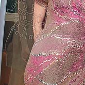 """Одежда ручной работы. Ярмарка Мастеров - ручная работа платье """"Gala"""" со скидкой. Handmade."""