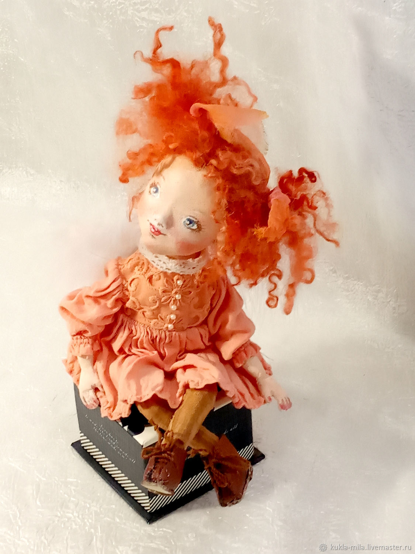 Кукла Ангелочек, Куклы, Самара, Фото №1
