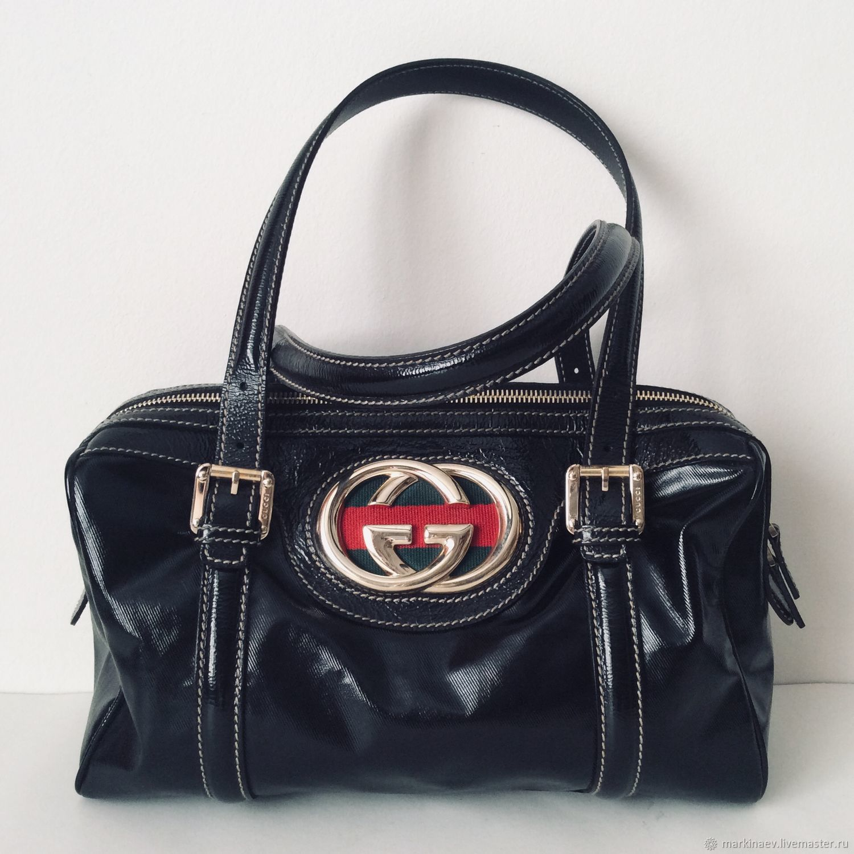 7cb9f611db38 Винтажные сумки и кошельки. Ярмарка Мастеров - ручная работа. Купить  Винтаж: Продана! ...