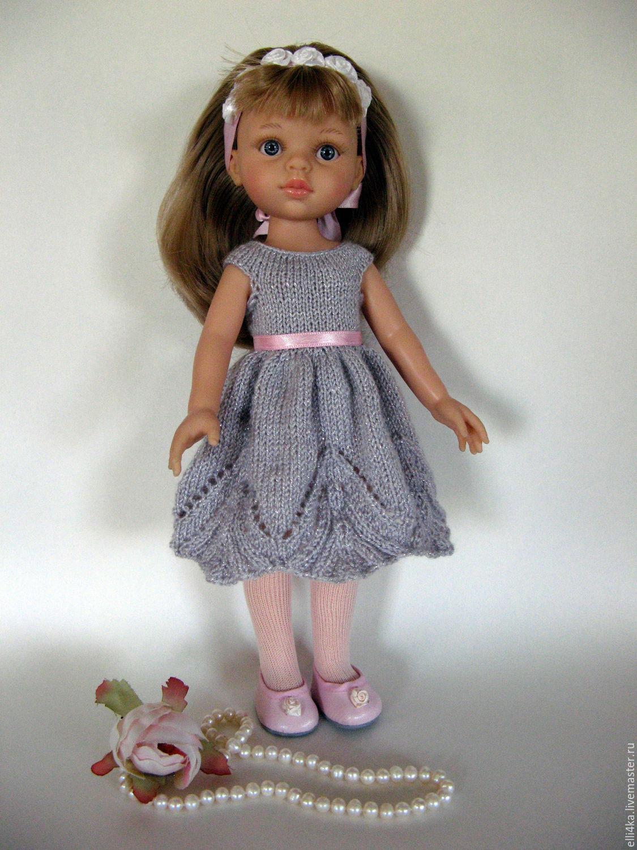 Одежда для кукол паола своими руками фото 662
