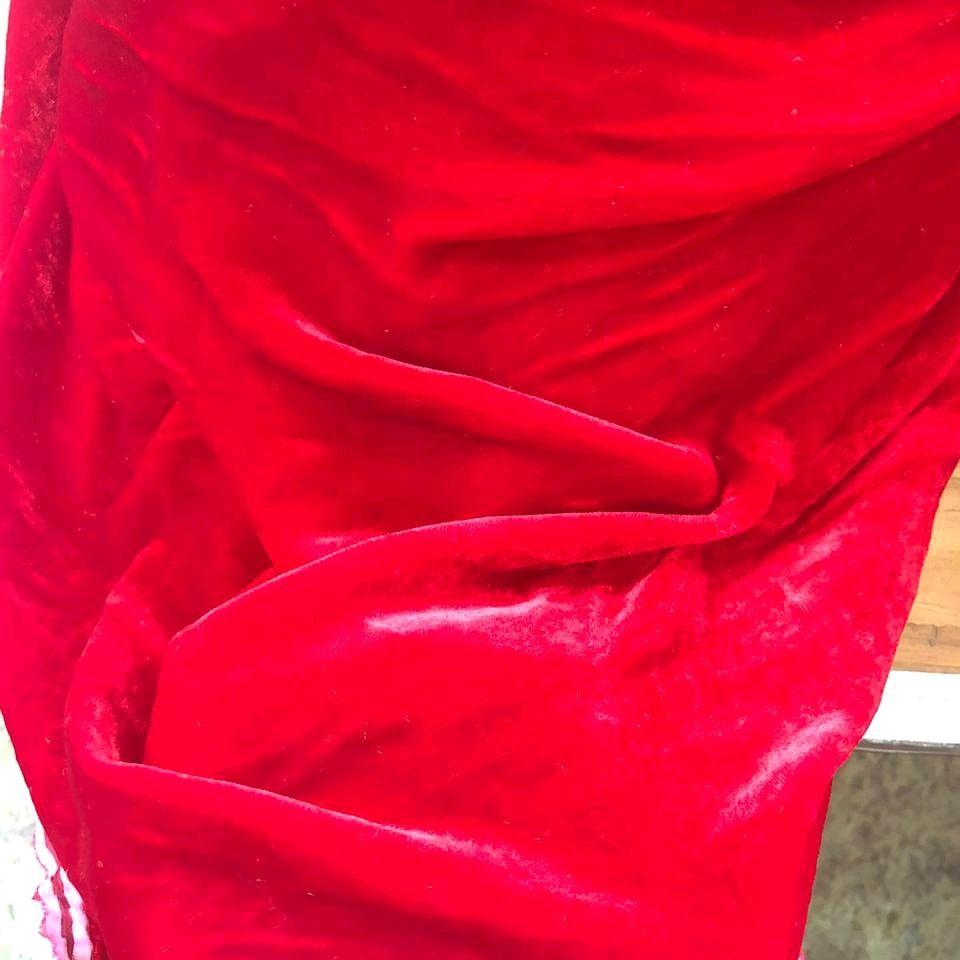 итальянский бархат шелк 3 вида шир. 130см, Ткани, Москва,  Фото №1