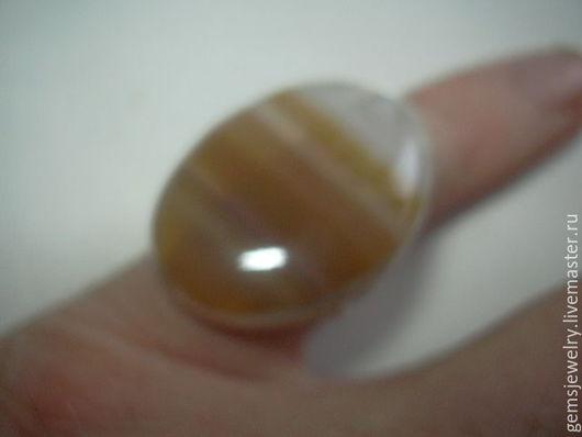 Кольца ручной работы. Ярмарка Мастеров - ручная работа. Купить Элегантное кольцо АГАТ,серебро 925.. Handmade. Разноцветный, кольцо