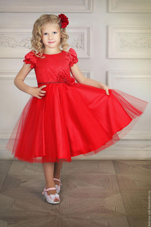 Платья для девочек магазин в спб