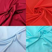 Ткани ручной работы. Ярмарка Мастеров - ручная работа Ткань бифлекс блестящий Корея. Handmade.