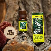 Материалы для творчества handmade. Livemaster - original item Tea Tree 10 ml 100% pure Essential oil. Top quality. Handmade.