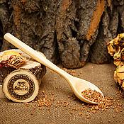 Посуда handmade. Livemaster - original item Wooden spoon 21#20. Handmade.