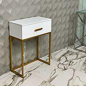 Для дома и интерьера handmade. Livemaster - original item The console SNOW QUEEN.. Handmade.