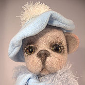 Куклы и игрушки ручной работы. Ярмарка Мастеров - ручная работа Медведь Will. Handmade.