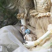 Куклы и игрушки ручной работы. Ярмарка Мастеров - ручная работа Эльфи. Handmade.