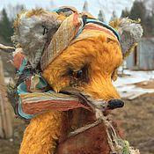 Куклы и игрушки ручной работы. Ярмарка Мастеров - ручная работа Лукерья. Handmade.