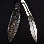 handmade. Livemaster - original item Knife