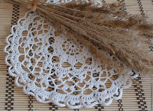 Текстиль, ковры ручной работы. Ярмарка Мастеров - ручная работа. Купить Чудо салфетка вязаная крючком # 4. Handmade.