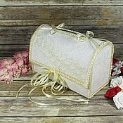Свадебный салон handmade. Livemaster - original item The trunk wedding. Handmade.