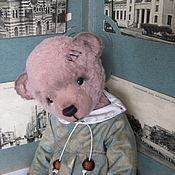 Куклы и игрушки ручной работы. Ярмарка Мастеров - ручная работа Мишка Маня. Handmade.