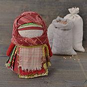Куклы и игрушки ручной работы. Ярмарка Мастеров - ручная работа Народная кукла Крупеничка. Handmade.