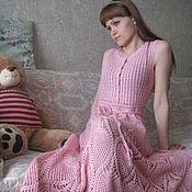 "Одежда ручной работы. Ярмарка Мастеров - ручная работа Платье  ""Грезы"". Handmade."
