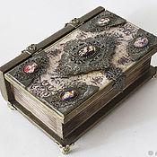 Для дома и интерьера handmade. Livemaster - original item Folio Madonna and child. Handmade.