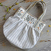 Сумки и аксессуары handmade. Livemaster - original item Japanese handbag ``Awakening``. Handmade.