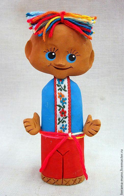 Сувениры ручной работы. Ярмарка Мастеров - ручная работа. Купить Кукла-оберег для юноши. Handmade. Обереги в подарок