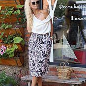 Одежда handmade. Livemaster - original item EGGDRESS GLAMOUR skirt. Handmade.