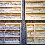Материалы для творчества ручной работы. Ярмарка Мастеров - ручная работа Формы для 3D Камня. Handmade.