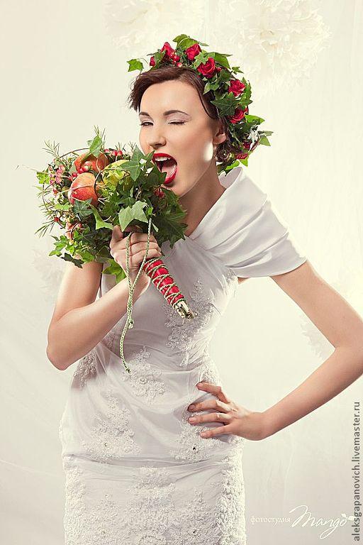 Платья ручной работы. Ярмарка Мастеров - ручная работа. Купить Белое платье.. Handmade. Белый, кружевное платье