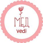МедVedi - Ярмарка Мастеров - ручная работа, handmade