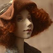 Dolls handmade. Livemaster - original item New life.... Handmade.
