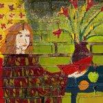 Аля Сахарова (violetvolf) - Ярмарка Мастеров - ручная работа, handmade