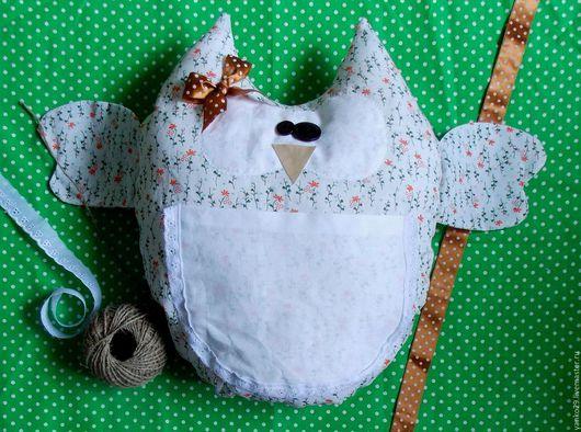 Детская ручной работы. Ярмарка Мастеров - ручная работа. Купить Декоративные подушки. Handmade. Подушка декоративная, 100% лен
