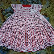 Платья ручной работы. Ярмарка Мастеров - ручная работа Платье для принцессы. Handmade.