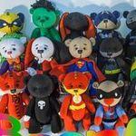 BearMix - Ярмарка Мастеров - ручная работа, handmade