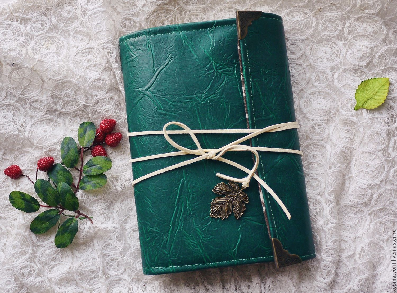 Forest softbook, Notebooks, Novosibirsk,  Фото №1