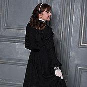Пальто ручной работы. Ярмарка Мастеров - ручная работа Пальто в Викторианском стиле. Handmade.