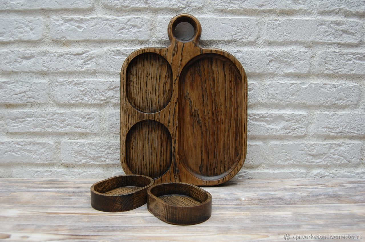 Serving Board, Cutting Boards, Moscow,  Фото №1