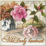 """Мастерская """"VikaDarby handmade"""" - Ярмарка Мастеров - ручная работа, handmade"""