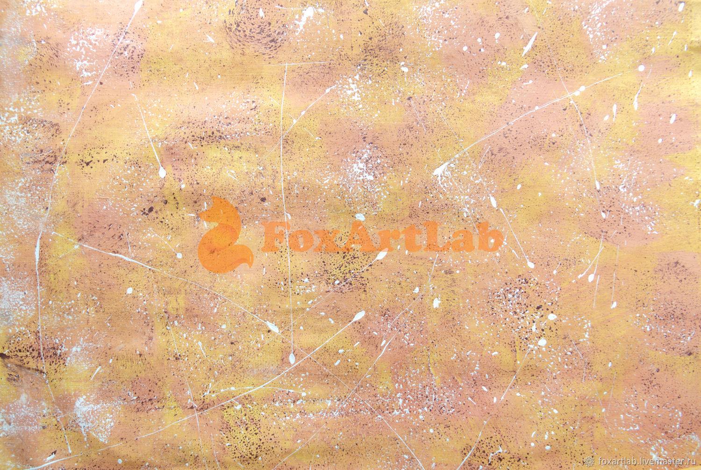 Рулонный фотофон Цветущий персик, Фото, Москва,  Фото №1