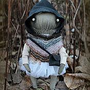 Куклы и игрушки handmade. Livemaster - original item laura.... Handmade.