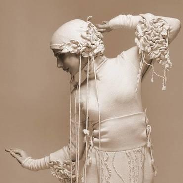 """Одежда ручной работы. Ярмарка Мастеров - ручная работа """"ОТРАЖЕНИЕ .................. В  БЕГУЩЕЙ  ВОДЕ"""". Handmade."""