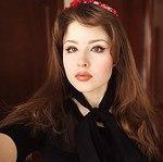 Дарья (Rose Berry) - Ярмарка Мастеров - ручная работа, handmade