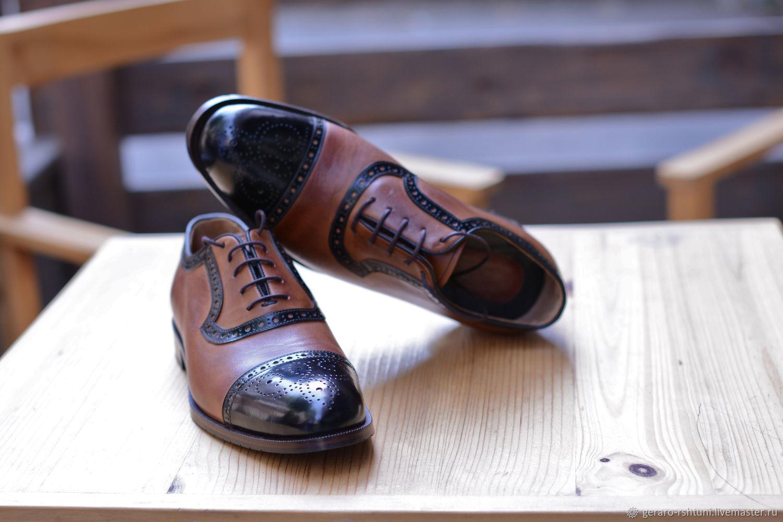 06b5137e0c81 Обувь ручной работы на заказ – купить в интернет-магазине на Ярмарке ...