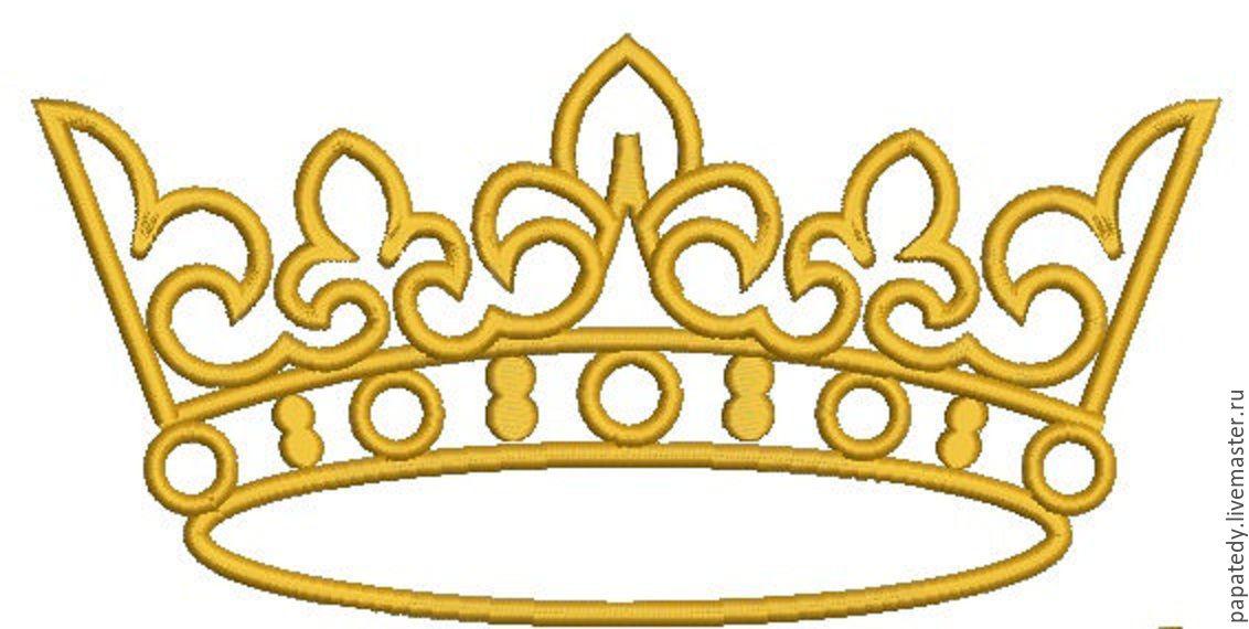 россии картинки вышивок короны ним заканчивается целая