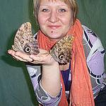 Ольга Ханина (Сухопарова) (olgakhanina) - Ярмарка Мастеров - ручная работа, handmade