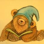 Мишуткины сказки - Ярмарка Мастеров - ручная работа, handmade
