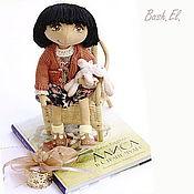Куклы и игрушки ручной работы. Ярмарка Мастеров - ручная работа Детство Тани. Handmade.
