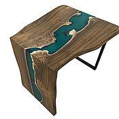 Для дома и интерьера handmade. Livemaster - original item Dining table from the series