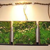 Картины и панно ручной работы. Ярмарка Мастеров - ручная работа Лиана. Handmade.