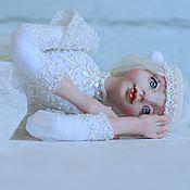 Куклы и игрушки ручной работы. Ярмарка Мастеров - ручная работа Утренний ангел. Handmade.