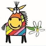 Полосатая Лошадь (pololoshadka) - Ярмарка Мастеров - ручная работа, handmade